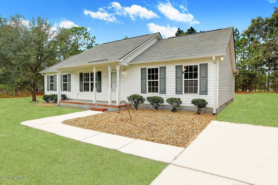 571  Prospect Road Southport, NC 28461