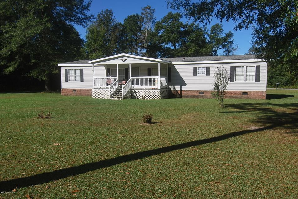 Property for sale at 3312 Lewis Haddock Road, Grifton,  NC 28530