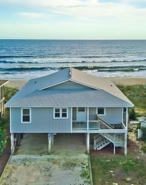 RE/MAX at the Beach - MLS Number: 100086803