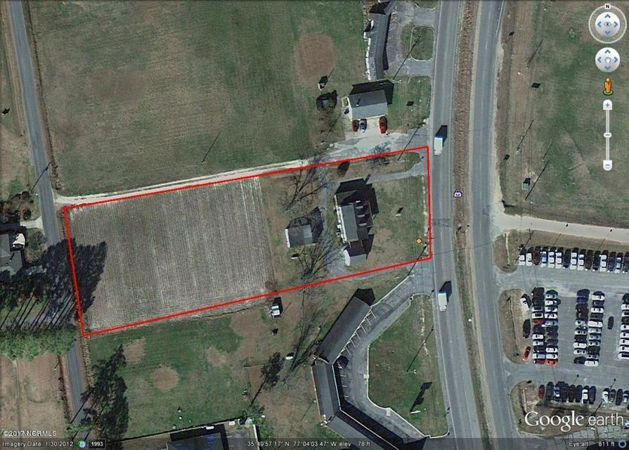 Property for sale at 1646 U.s. 17 Highway, Williamston,  NC 27892