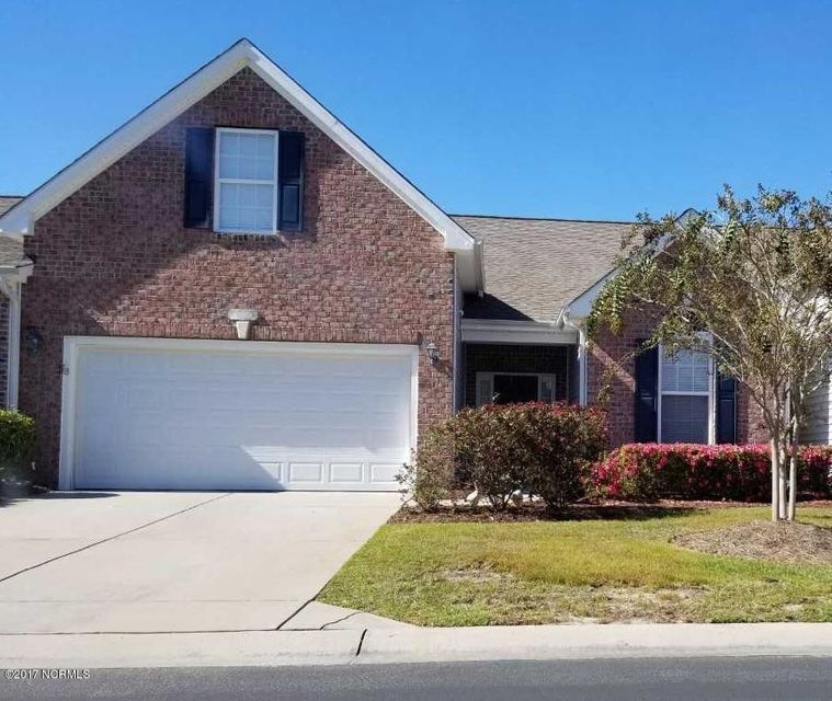 Carolina Plantations Real Estate - MLS Number: 100086936