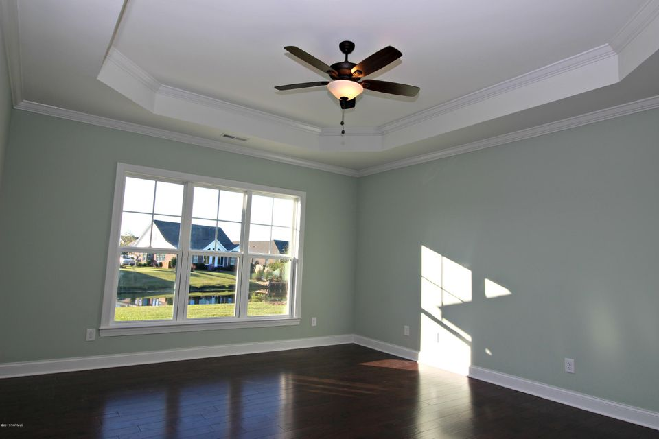 Leland Real Estate  Waterford of the Carolinas  968 Woodwind