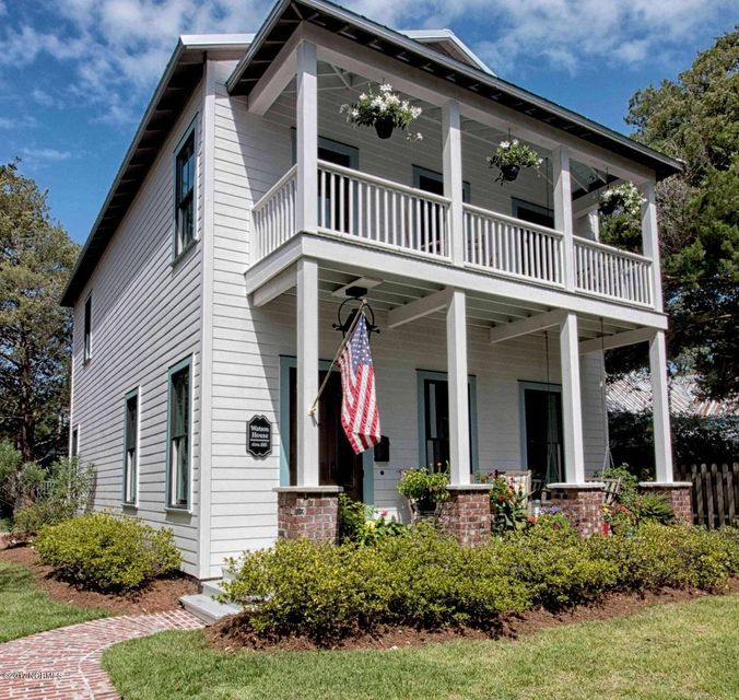 Carolina Plantations Real Estate - MLS Number: 100087259