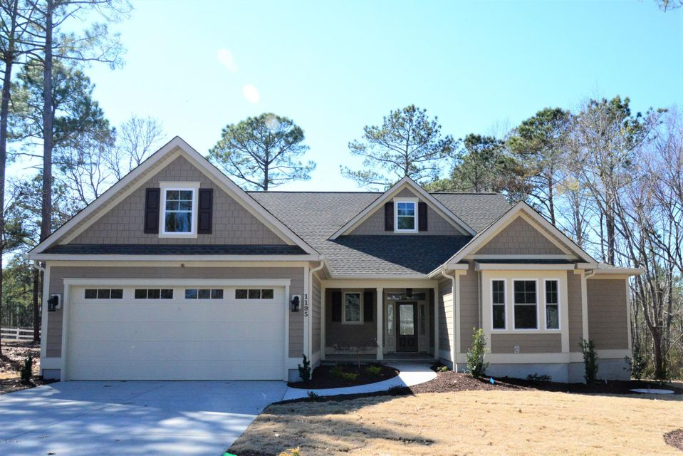 Carolina Plantations Real Estate - MLS Number: 100087491