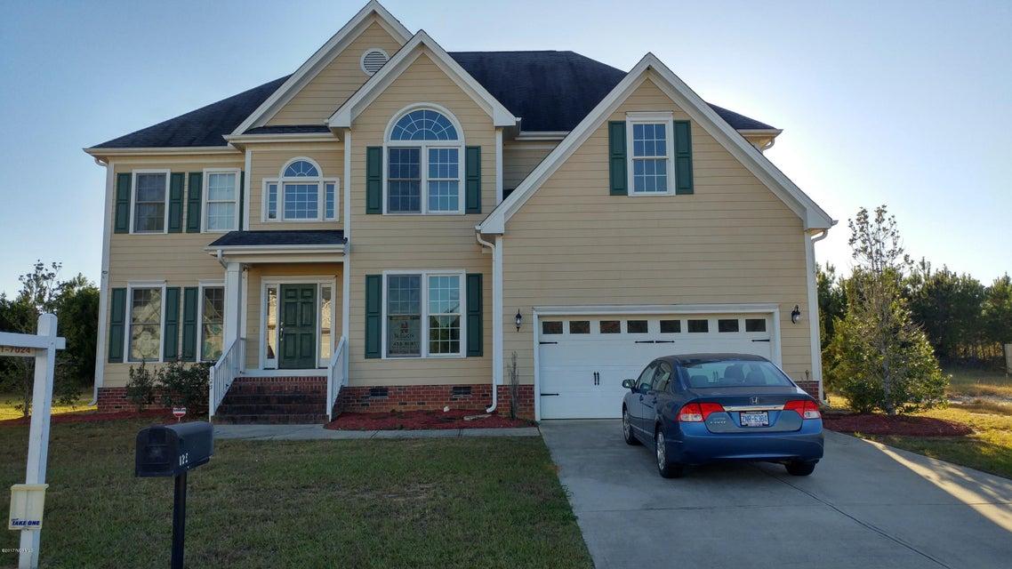 Carolina Plantations Real Estate - MLS Number: 100087768