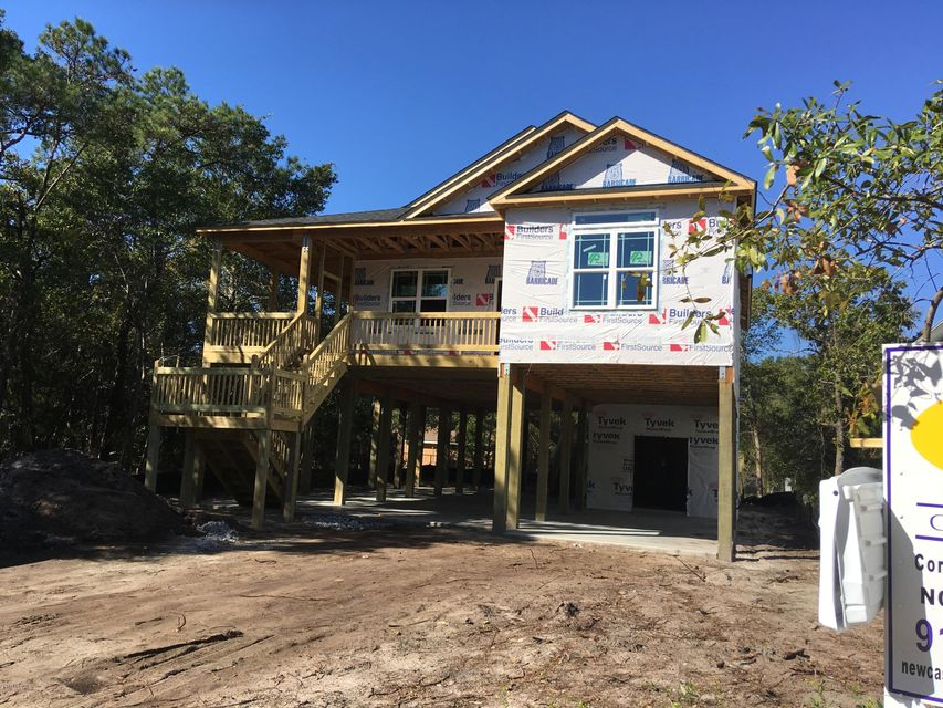 103 NE 18TH Street Oak Island, NC 28465