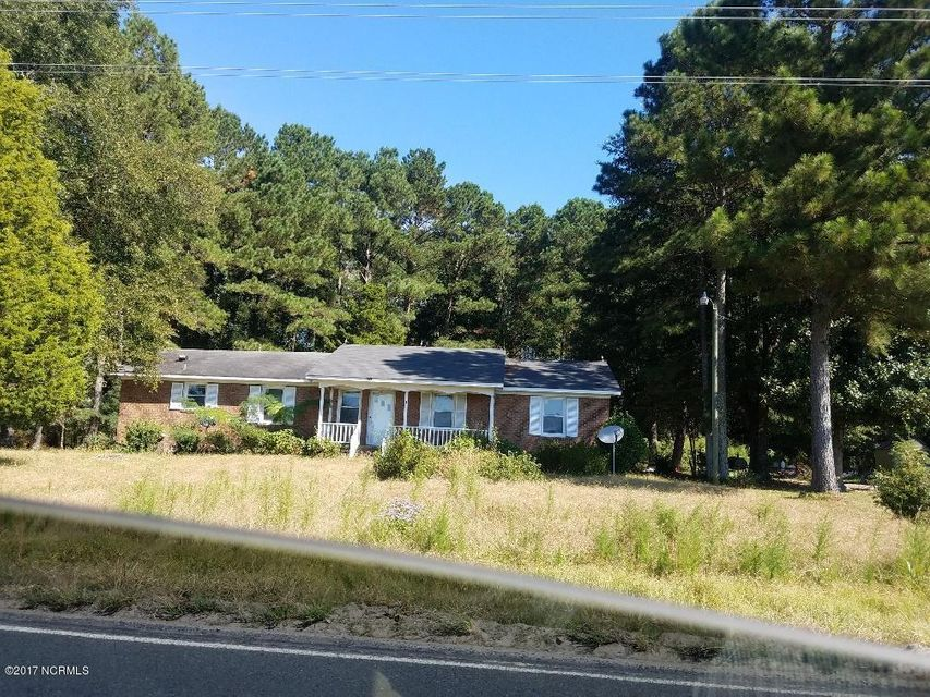 Property for sale at 5914 Stantonsburg Road, Farmville,  NC 27828
