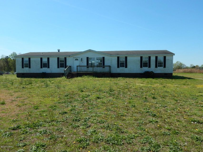 Property for sale at 586 Nc 142, Bethel,  NC 27812