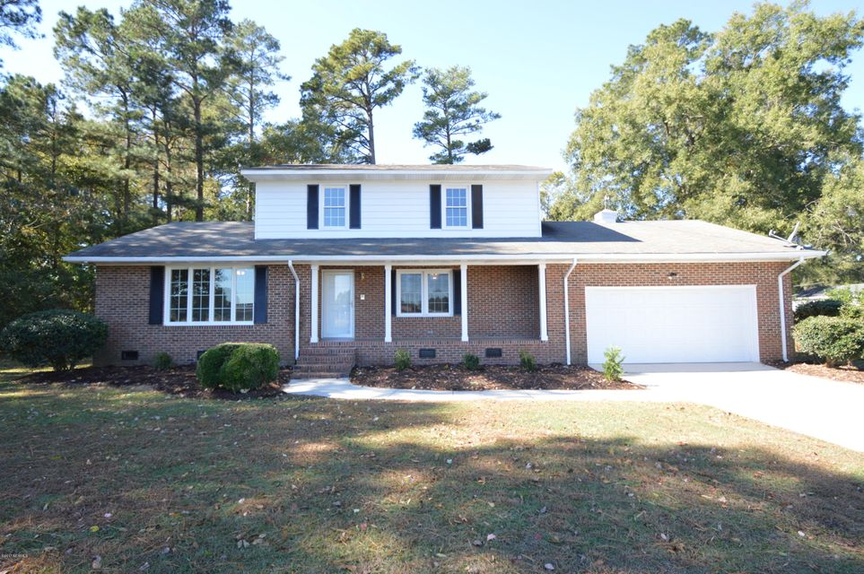 Property for sale at 4214 Pine Forest Road, Ayden,  NC 28513