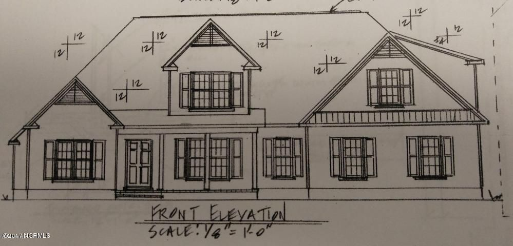 Property for sale at 405 River Branch Road, Greenville,  NC 27858
