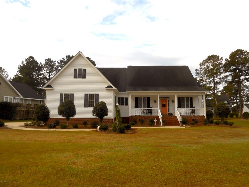 Property for sale at 25 Indian Trail, Washington,  NC 27889
