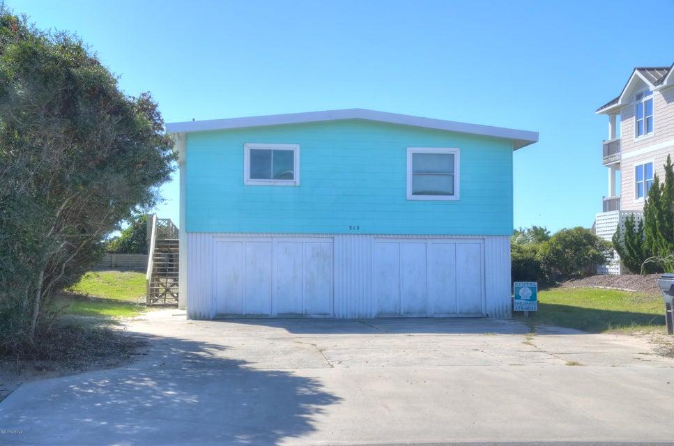 313  Caswell Beach Road Caswell Beach, NC 28465