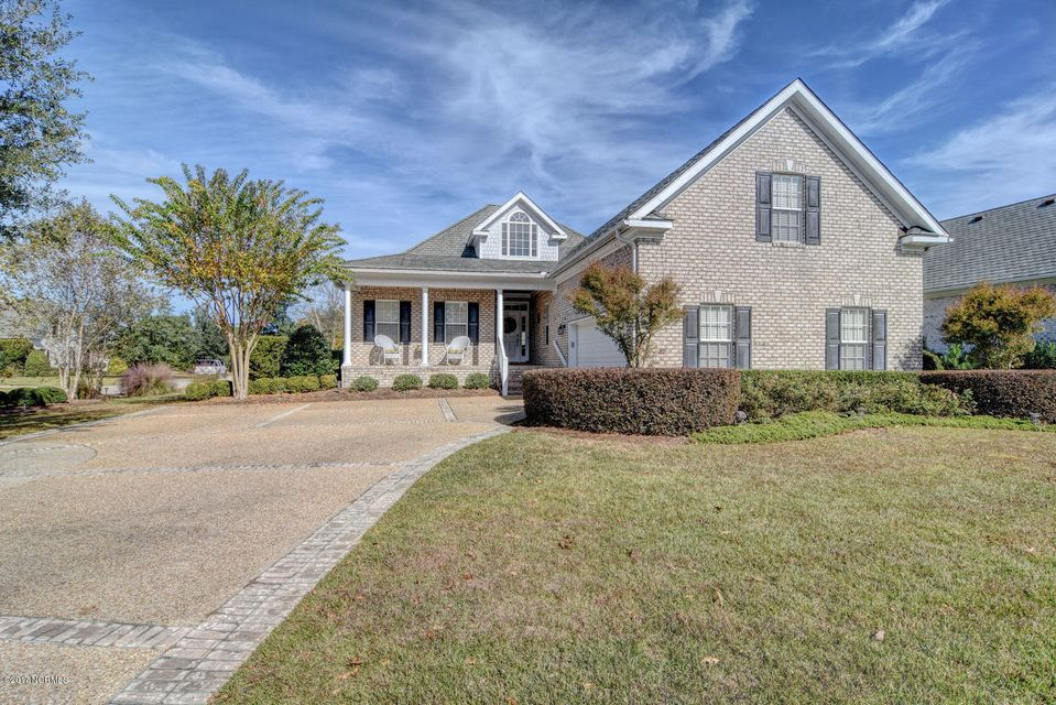 Carolina Plantations Real Estate - MLS Number: 100088610