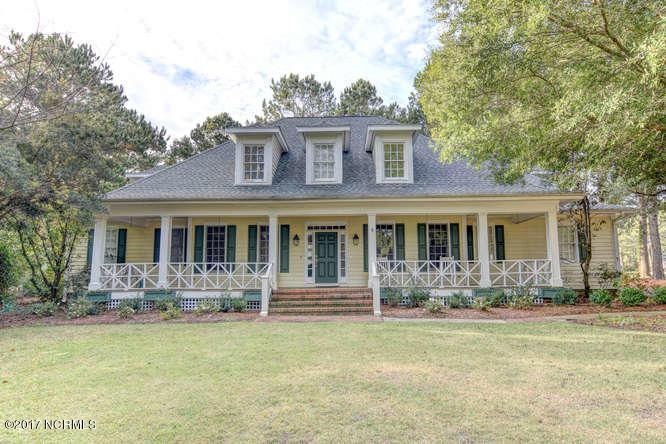 Carolina Plantations Real Estate - MLS Number: 100088605