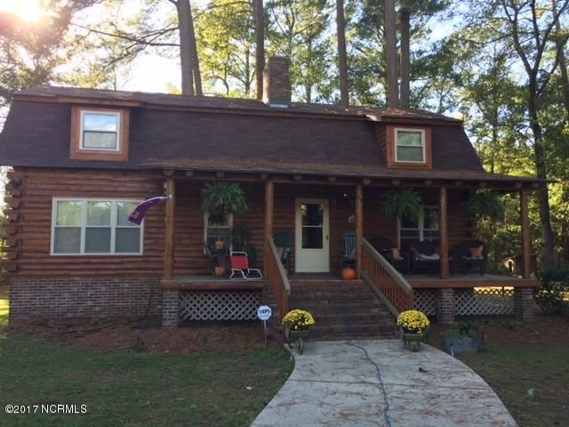 Property for sale at 3694 Dennis Mclawhorn Road, Ayden,  NC 28513