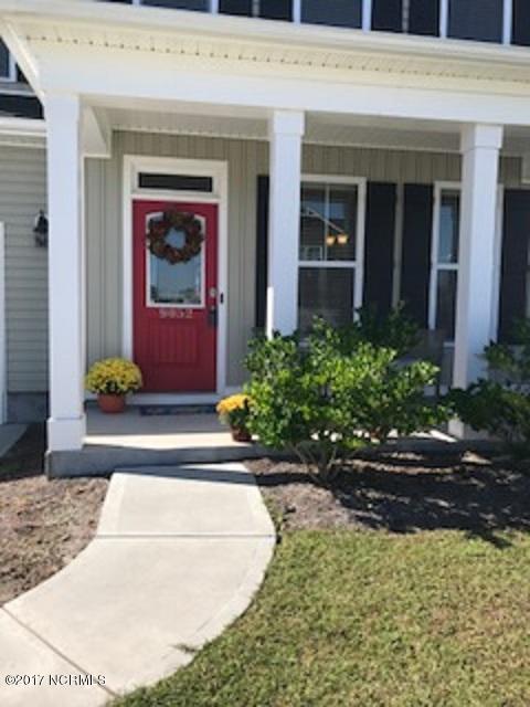 Leland Real Estate For Sale -- MLS 100054168