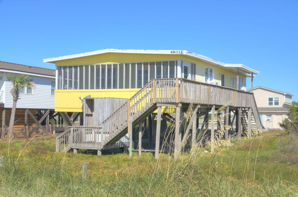 RE/MAX at the Beach - MLS Number: 100089285