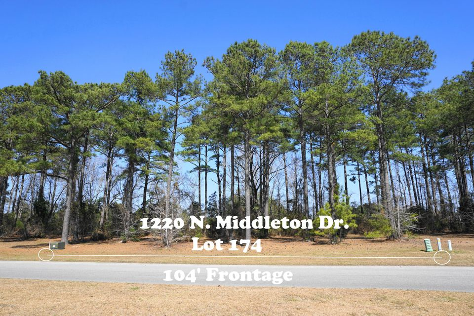 Carolina Plantations Real Estate - MLS Number: 100088750
