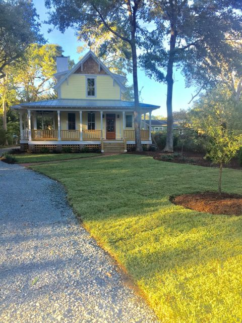 206 W Brown Street Southport, NC 28461