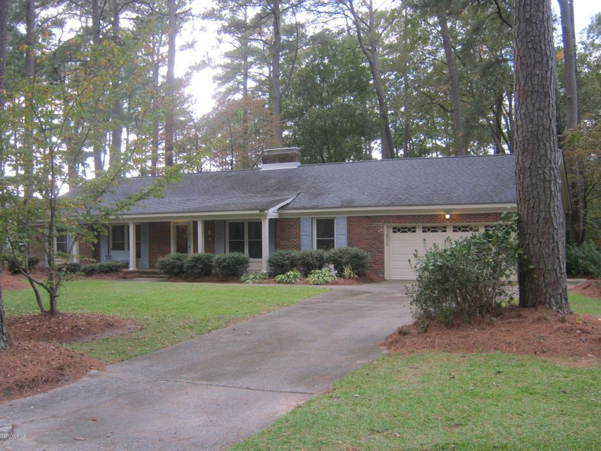 Property for sale at 1190 Johnson Drive, Williamston,  NC 27892