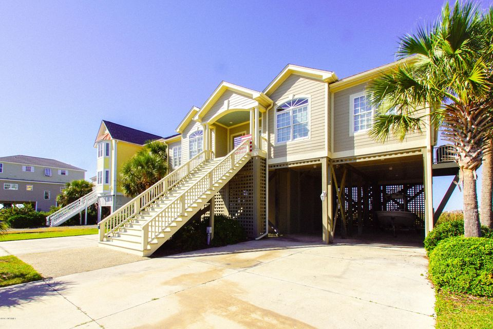 117 SE 67TH Street Oak Island, NC 28465