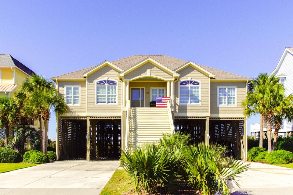 Carolina Plantations Real Estate - MLS Number: 100066727