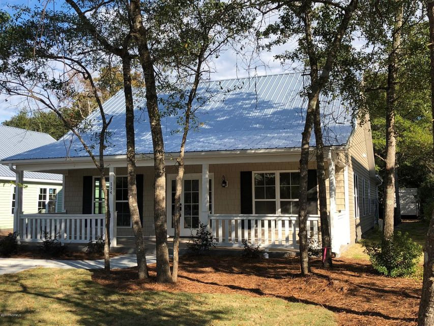 114 NW 9TH Street Oak Island, NC 28465