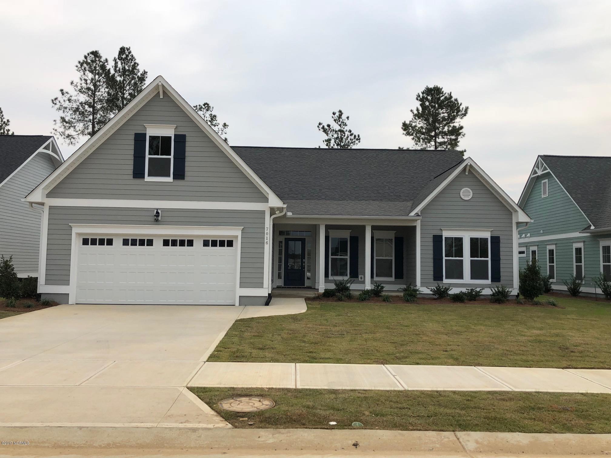 Carolina Plantations Real Estate - MLS Number: 100080639