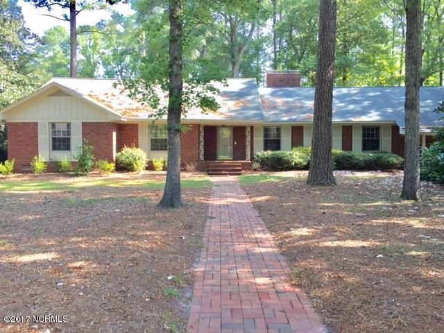 Property for sale at 309 Granville Drive, Greenville,  NC 27858