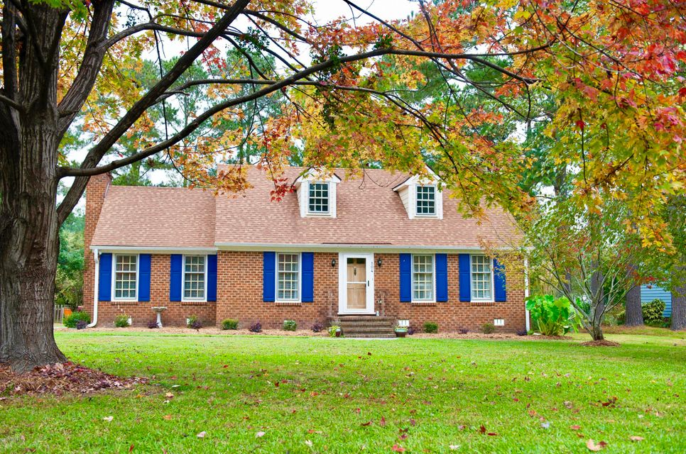 Property for sale at 104 Lawson Road, Washington,  NC 27889