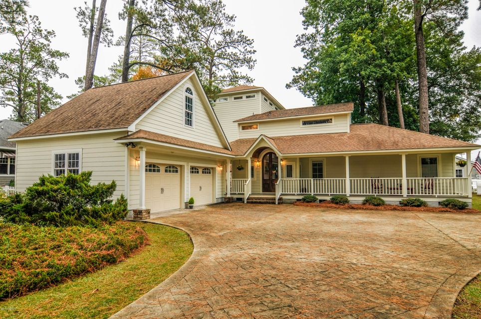 Property for sale at 151 Hilltop Lane, Washington,  NC 27889