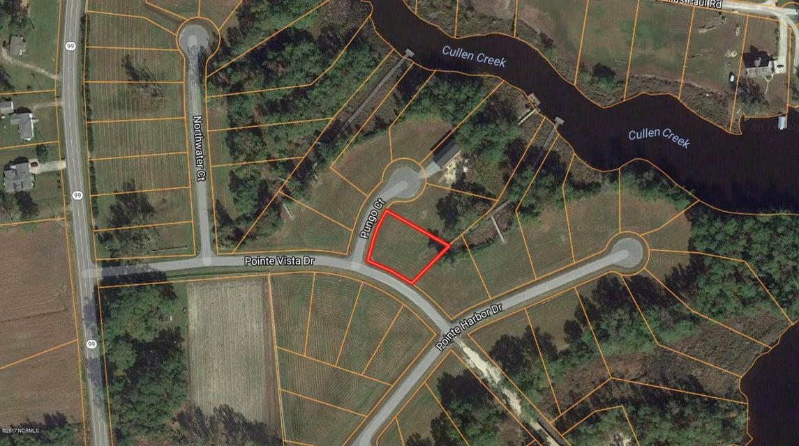 0 Pungo Court,Belhaven,North Carolina,Residential land,Pungo,100089409