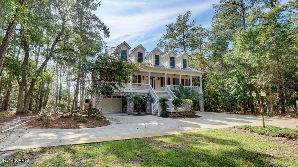Carolina Plantations Real Estate - MLS Number: 100089422