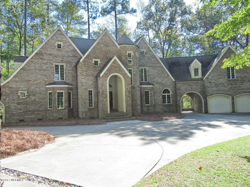 Property for sale at 110 Pamlico Place, Chocowinity,  NC 27817