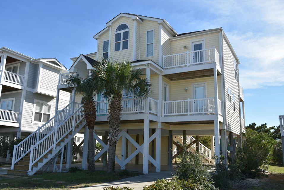 RE/MAX at the Beach - MLS Number: 100089716