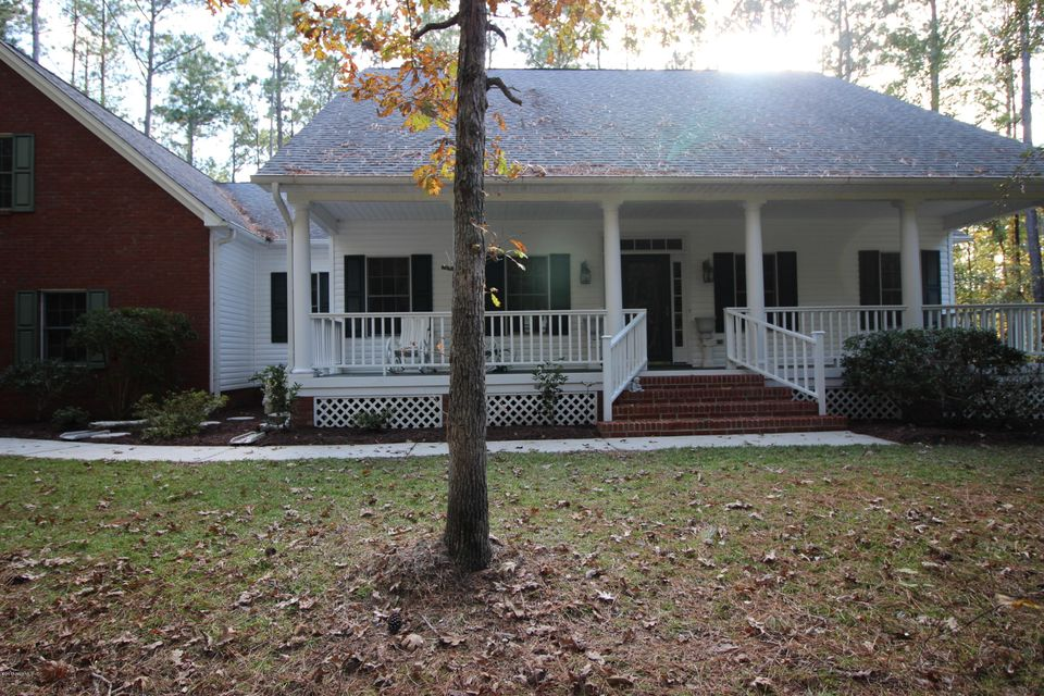 Property for sale at 252 Headwaters Drive, Oriental,  NC 28571