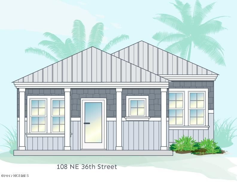 108 NE 36TH Street Oak Island, NC 28465