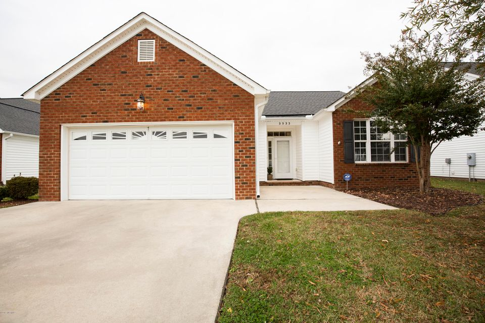 Property for sale at 3533 Providence Place, Winterville,  NC 28590