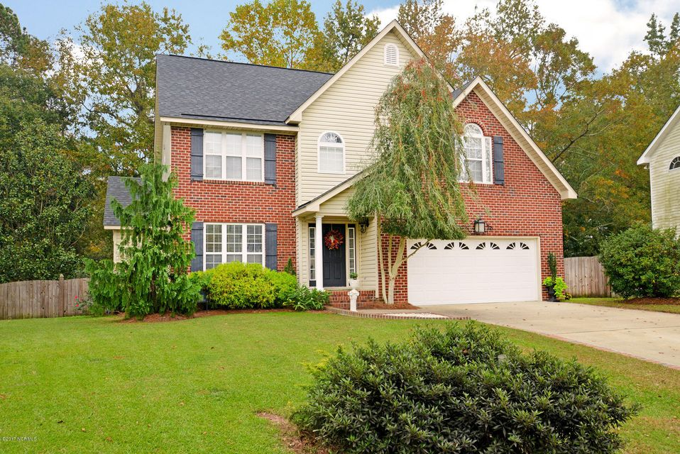 Property for sale at 2101 Sir Raleigh Court, Greenville,  NC 27858