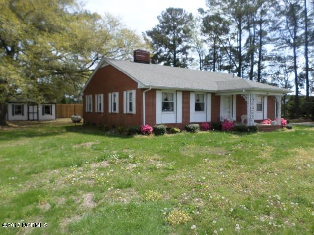 Property for sale at 3831 S Memorial Drive, Winterville,  NC 28590