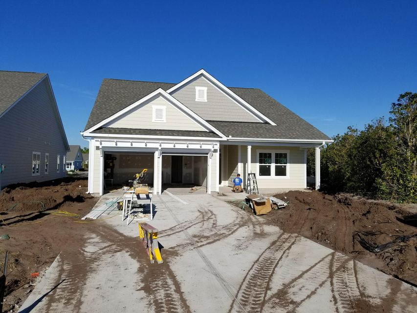 3105  Inland Cove Drive Southport, NC 28461