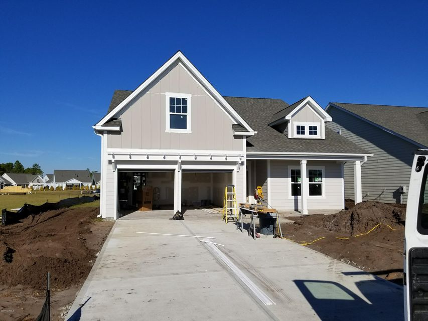 3109  Inland Cove Drive Southport, NC 28461