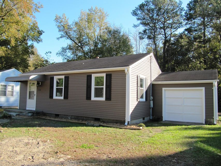Property for sale at 748 Queen Street, Grifton,  NC 28530
