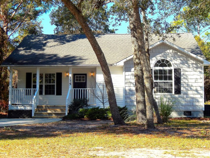 115 NE 29TH Street Oak Island, NC 28465