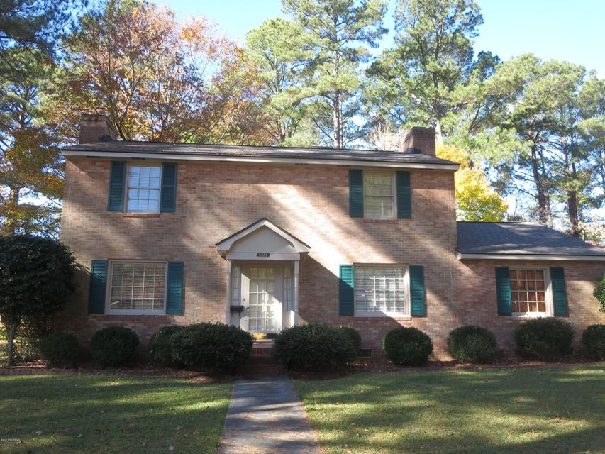 Property for sale at 1704 Clarksville Drive, Scotland Neck,  NC 27874