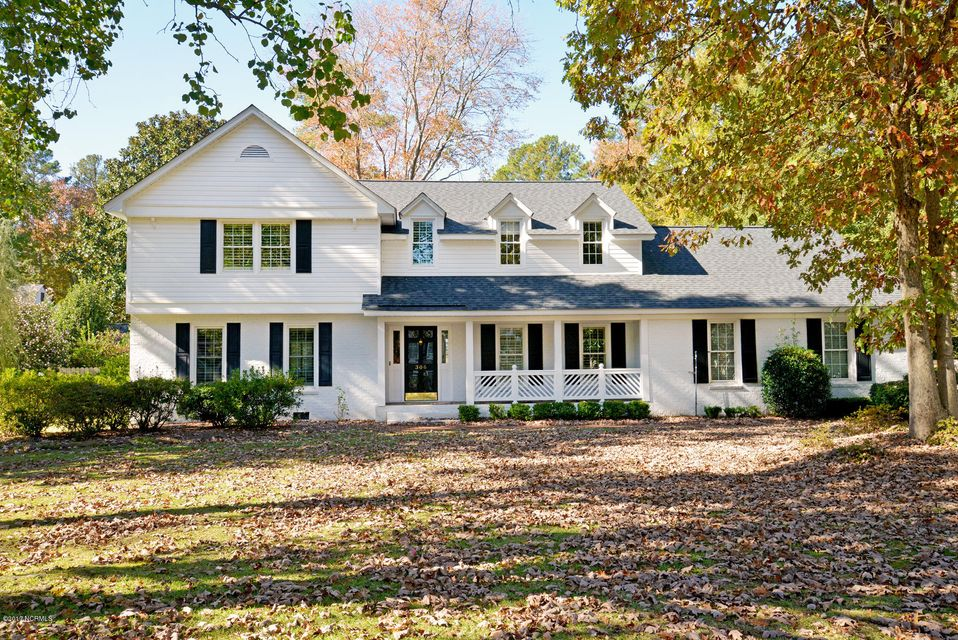 Property for sale at 306 Stanwood Drive, Greenville,  NC 27858
