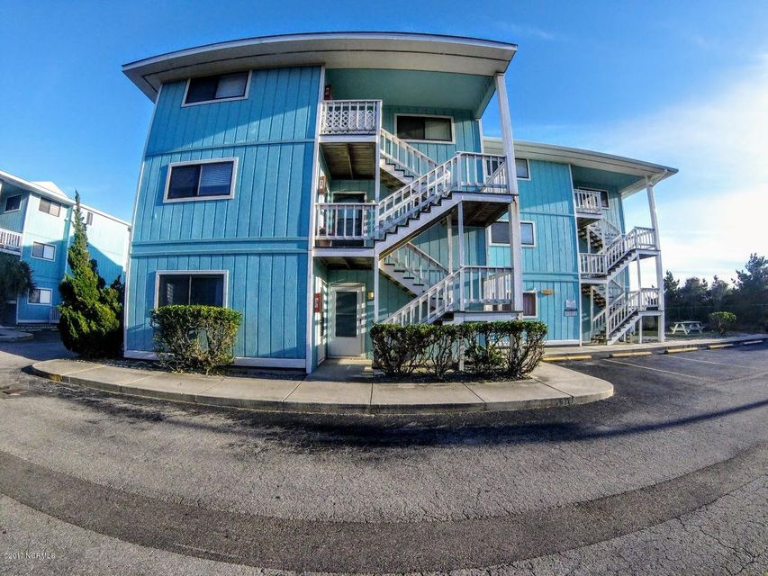 The Riggings Condominium Kure Beach