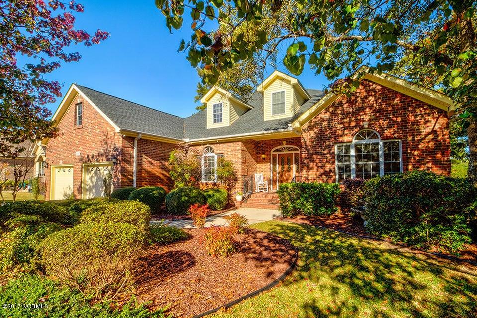 Carolina Plantations Real Estate - MLS Number: 100090891