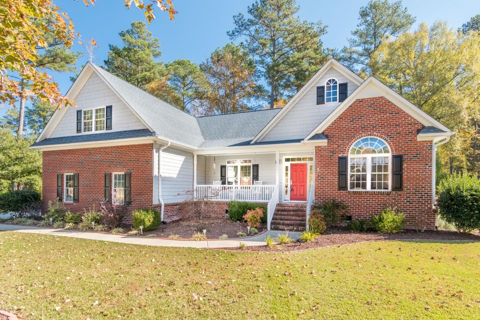 Property for sale at 111 Thames Lane, Chocowinity,  NC 27817