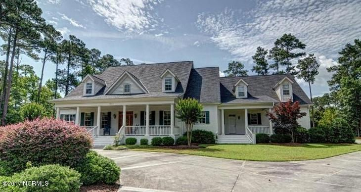 Carolina Plantations Real Estate - MLS Number: 100090885